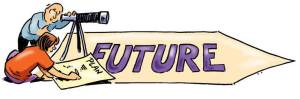 Future! What future?