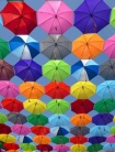 One umbrella, properly placed, can do the employee oversight job - deploy too many and you create dysfunction