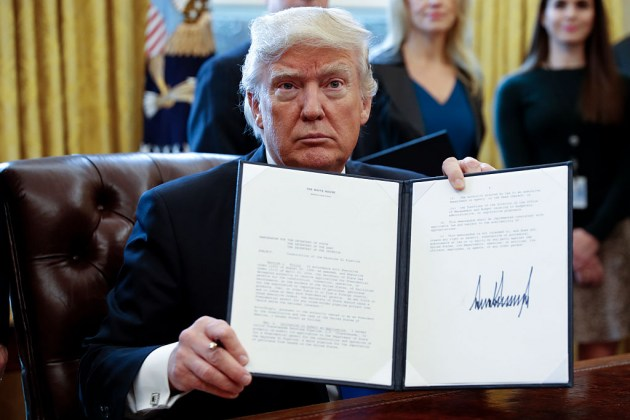 Managing the travel ban - lessons for the neutral Credi: Gettyimages